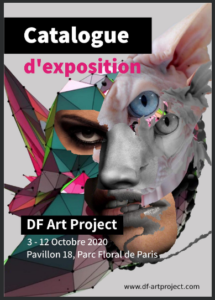 DF Art Project Exhibition Catalogue