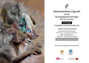DF Exhibition October 2021